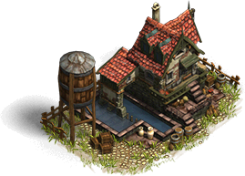 Watermill Level 2